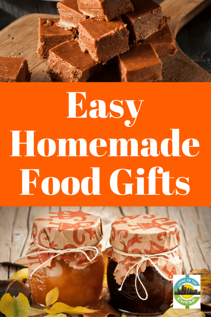 We've pulled together several easy recipes (and many variations) for food gifts that make especially thoughtful hostess and teacher holiday gifts, or for anyone on your Christmas list who enjoys something homemade. Most of these homemade food gifts are fairly easy to make (some much easier than others) from commonly available ingredients.