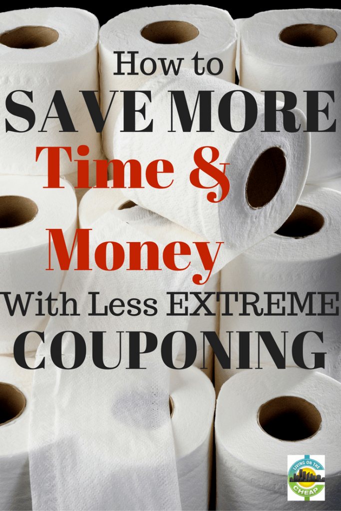 "If you've ever seen TLC's ""Extreme Couponing,"" you might conclude that coupons are for crazy people. You don't need a five-year supply of toilet paper, and you especially don't want to devote 40 hours a week to planning your grocery shopping.  If you do a little studying and monitoring, you can easily design a coupon strategy for yourself that gives your maximum savings with minimum time invested."