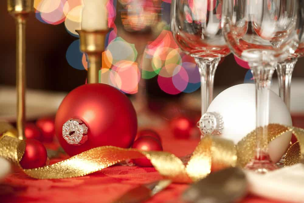 Half Price Christmas Decorations