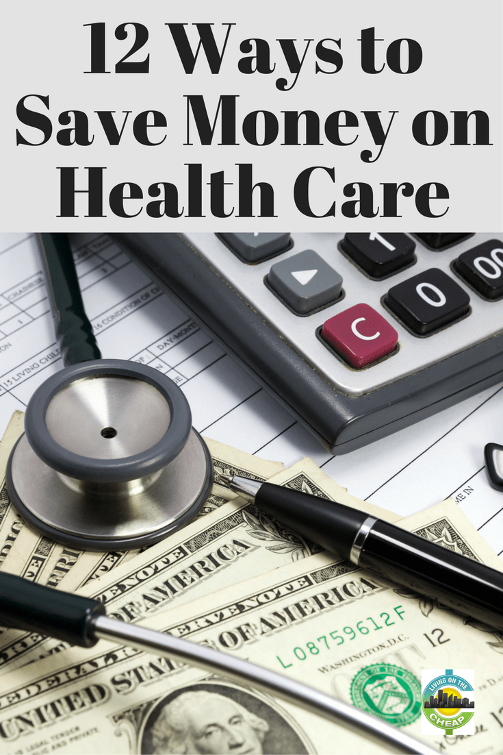 12-ways-to-save-on-health-care