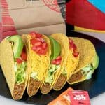 Enjoy two Taco Nights every week at Del Taco — Tuesdays and Thursdays