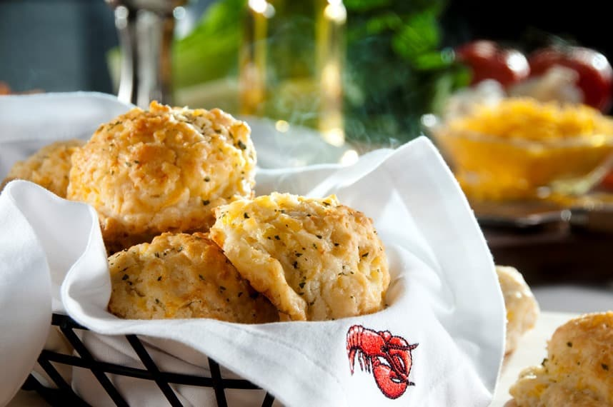 Food Network Red Lobster Biscuit Recipe