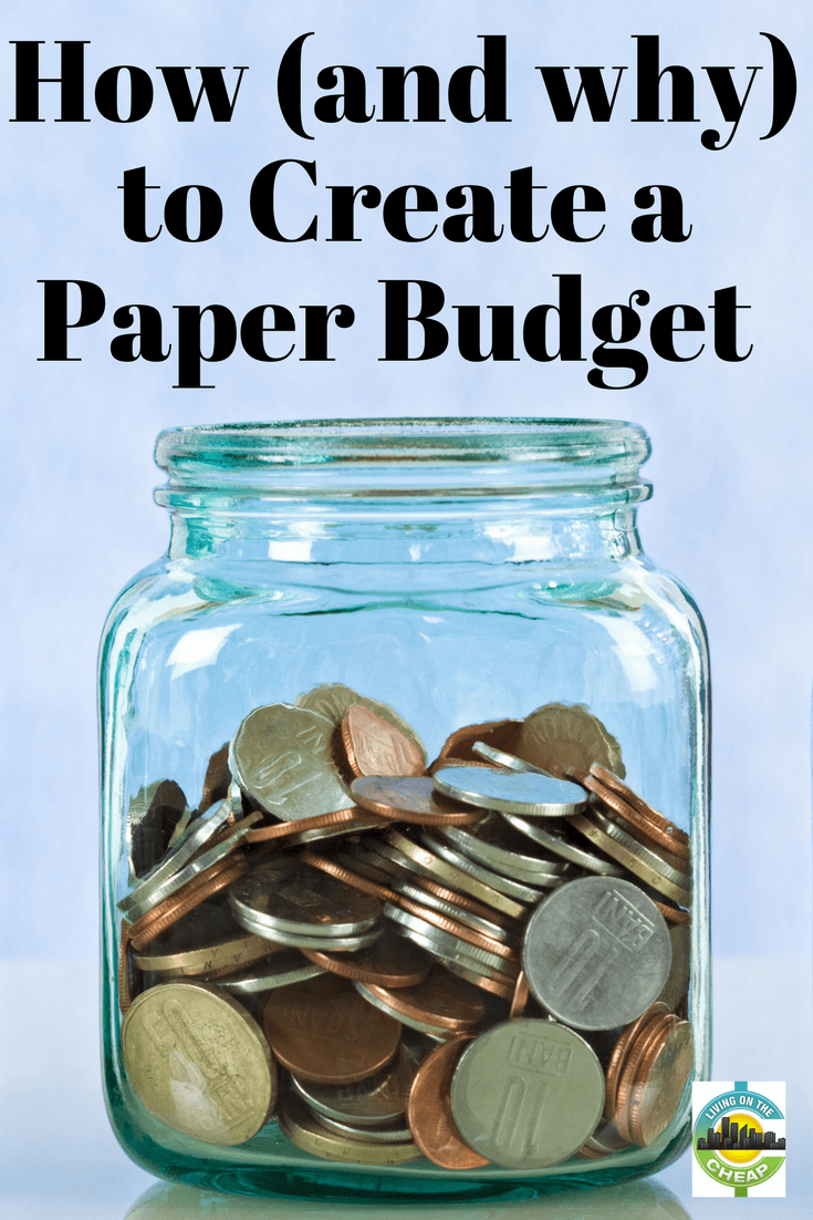 Happy New Year! If you've been thinking about preparing and living on a budget this year, check out this post on how to get started immediately. With a little tracking (that can lead to some self-awareness) you can be on your way to achieving your financial goals in no time. #budgettips #howtobudget #budgeting