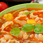 Easy, healthy soup recipes for cold days