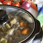 Slow cooker meals for busy moms (or dads)