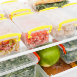 Simplify Back to School with Freezer Meal Planning