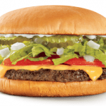 Sonic Drive-In: Get half-price cheeseburgers every Tuesday night