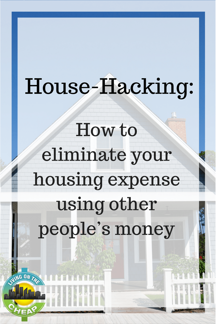Imagine that you could wipe out that housing expense entirely. Imagine if you could go from paying hundreds or thousands of dollars per month in rent or mortgage to making money off of your housing situation -- with minimal disruption to your personal life, find out how in this post!
