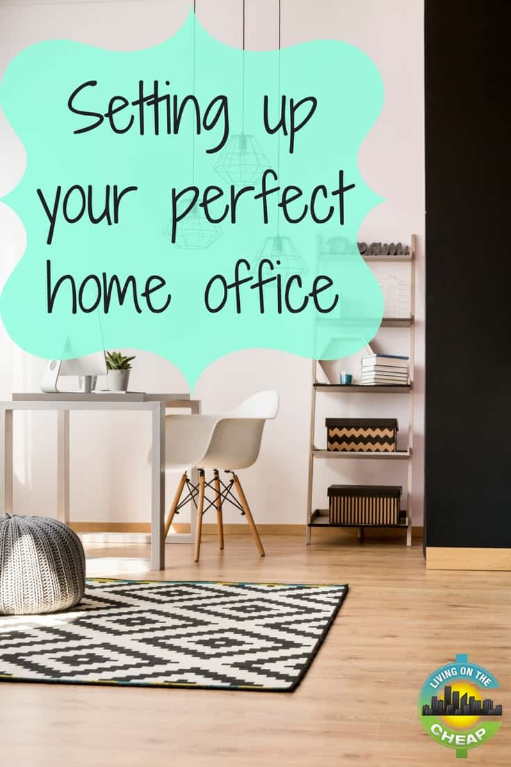 If you are lucky enough to work at home full time, or just get an opportunity to work from home occasionally, do not underestimate the value of a great home office. A well-planned home office can lead to endless productivity and success. A poor work environment, on the other hand, can lead to frustration, wasted time, and lost productivity. To ensure your home office is optimized for your needs, make sure to consider every detail.