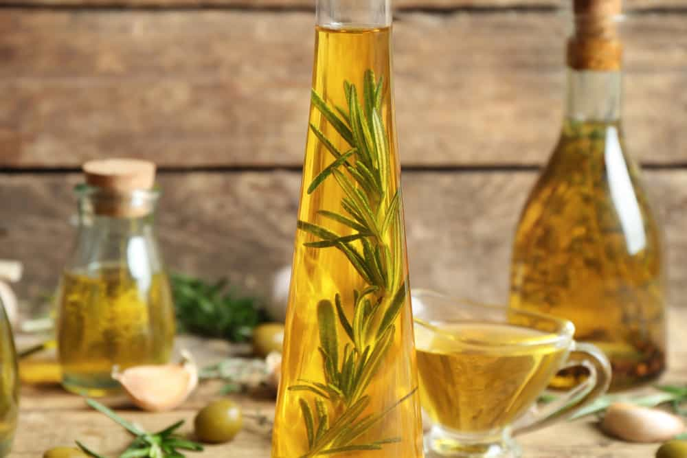 DIY Holiday Gift: Infused Olive Oil   Luci's Morsels  Flavored Oils