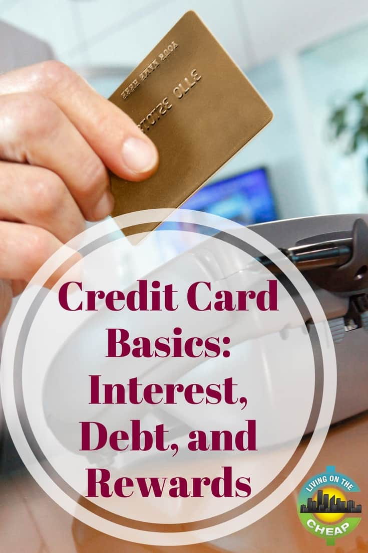 Many consumers have a mixed relationship with credit cards. On one hand, they can lead to cash back, travel rewards, and an ability to buy something now and pay later. But when used irresponsibly, credit cards can lead to massive debt and expensive interest payments. If you typically use cash or debit and are interested in how credit cards can improve your personal finances, or harm them, read on to learn all about credit card basics.
