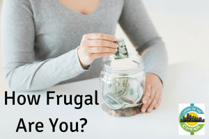 How frugal are you? 25 things frugal people do