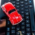 Is it time to buy a car online?