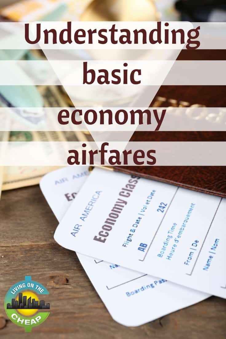 All three of the legacy airlines (American, Delta and United) are now selling Basic Economy fares. As a fairly frequent traveler I decided I needed to understand these fares. Here's what I've learned. #traveltips #budgettravel #moneysavingtips