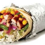 Free delivery at Chipotle Mexican Grill from March 15 to 31