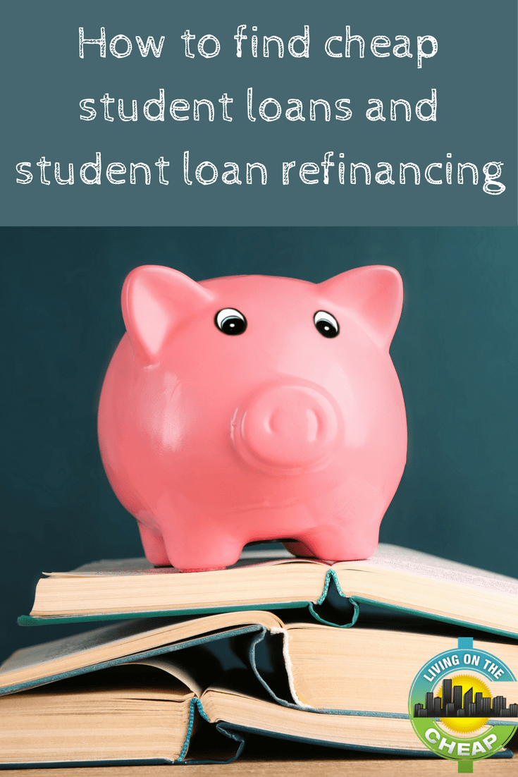 It used to be that federal student loans were always the better choice over private loans. However, in recent years, private loans have started offering rates at half the rate of graduate school and parent loans. Try these tips to compare both your federal and private lending student loan options for students and parents borrowing new loans, as well as graduates refinancing for cheaper rates.