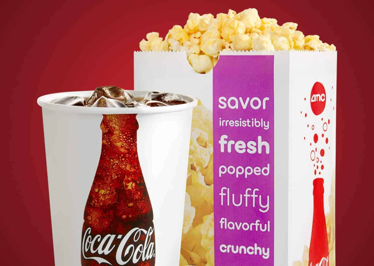 image relating to Tuesday Morning Printable Coupon titled AMC Theatres promotions $5 Ticket Tuesdays - Dwelling Upon The Inexpensive
