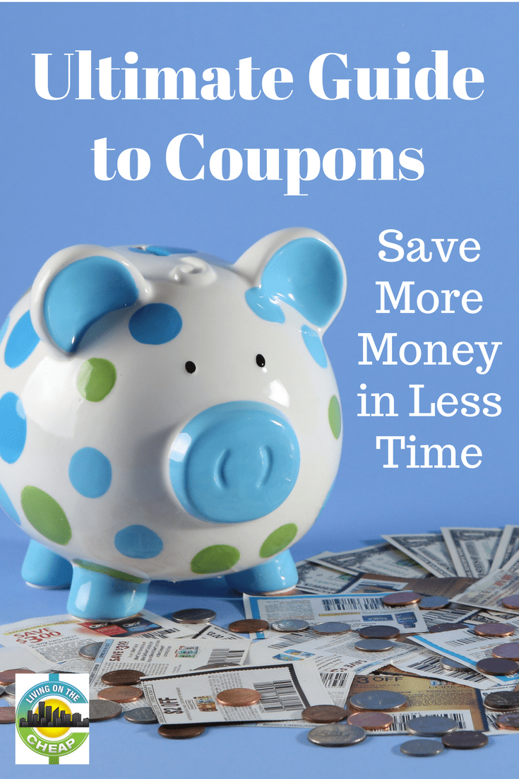 Would you like to save money with coupons but think it's too complicated? This book is for you. We share the smart way to use coupons, investing just minutes to save dollars on items you buy every day.