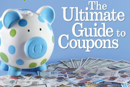Coupon Insider Archives - Living On The Cheap