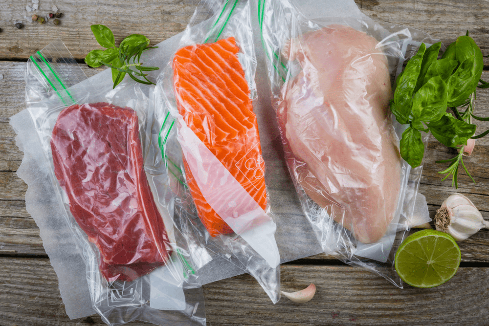 Vacuum sealers: Are they worth the price? - Living On The Cheap