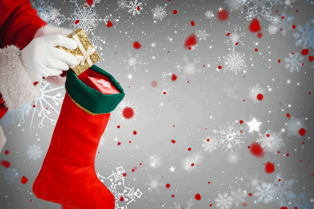 While receiving a stocking as an adult can be a lot of fun, stuffing one for someone else can be a real budget-buster. You shopped the sales, ...