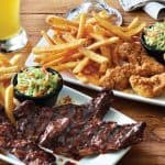 Applebee's: All-you-can-eat riblets, chicken & shrimp for $12.99