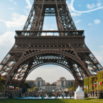 Five tips for a frugal French adventure