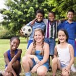 Save on back-to-school shots, sports exams