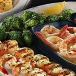 Red Lobster offers endless shrimp for just $15.99