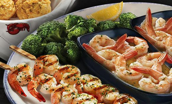 picture regarding Red Lobster Printable Menu identify Pink Lobster promotions 5 early eating discounts - Residing Upon