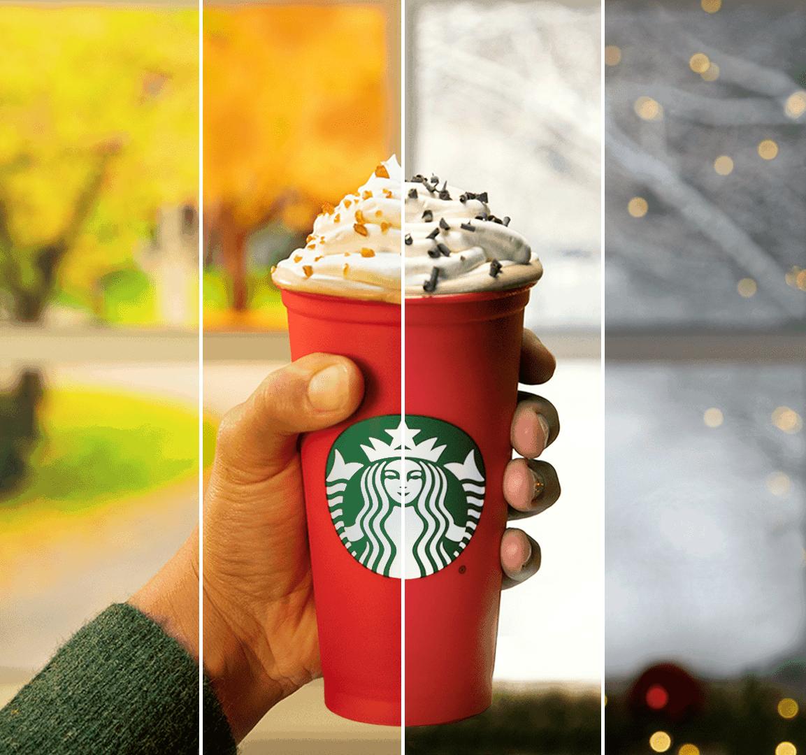 Starbucks: Gift $10, get $10 bonus via MasterCard