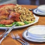 Is it stuffing or dressing?