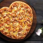 Get HeartBaker Pizza for $9 at Papa Murphy's