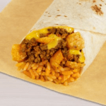 Taco Bell's Cravings Value Menu — 8 items for just a buck each