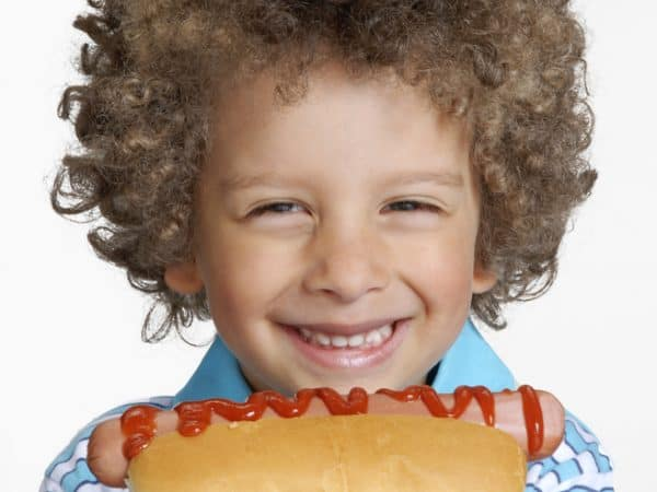 Red Hot Deals On National Hot Dog Day Living On The Cheap