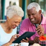 Tech tools and apps for seniors