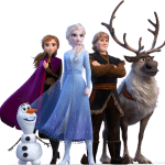 Get free movie ticket for 'Frozen II' and $7 in concessions