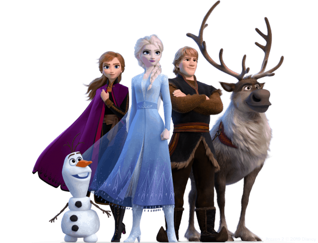 Get Free Movie Ticket For Frozen Ii And 7 In Concessions