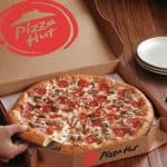 Pizza Hut specials, coupons and deals to save you money