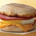 McDonald's: 2 for $4 breakfast sandwiches