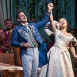 Free broadcasts of Metropolitan Opera