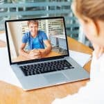 Staying connected with Skype, Zoom, Facetime and Google Hangouts