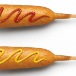 Sonic Drive-In: Get corn dogs for 50 cents each
