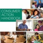 Free Consumer Action Handbook offers help on variety of consumer issues