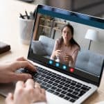 Customize your Zoom meetings with backgrounds from TV, sports and more