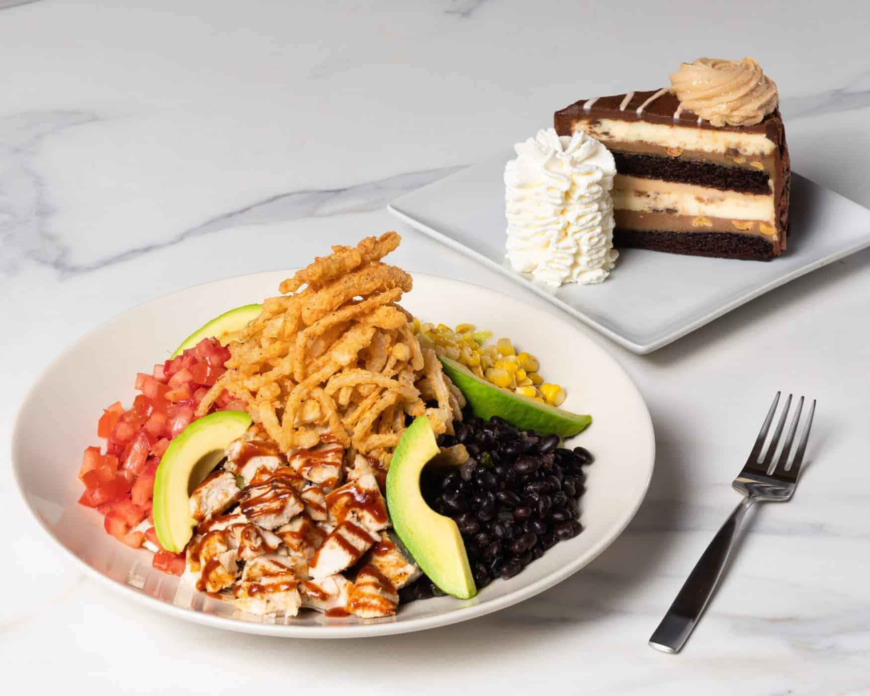 The Cheesecake Factory: $15 lunch special includes slice of cheesecake - Living On The Cheap