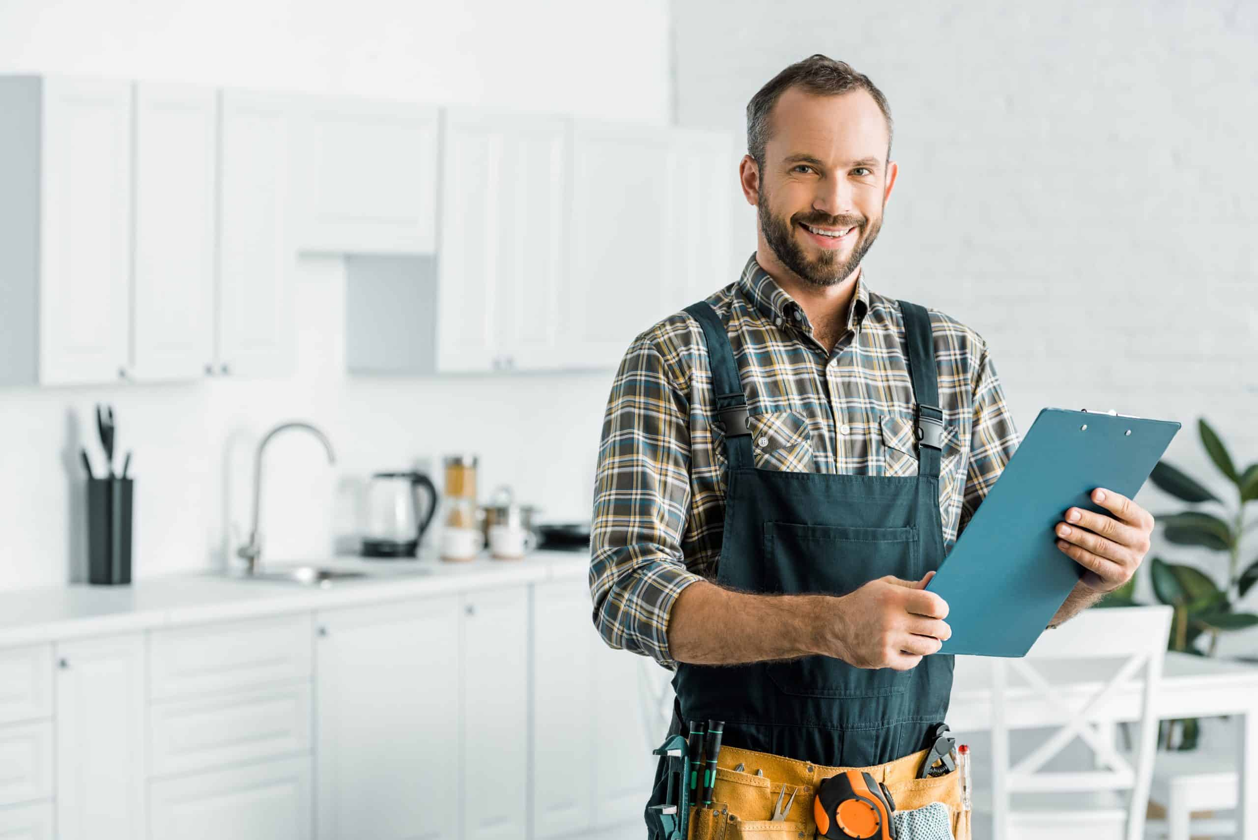 plumber home maintenance