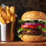 National Hamburger Day deals 2021