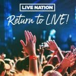 Live Nation sells $20 concert tickets — includes taxes, some fees