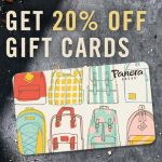 Get discounted gift cards at Panera Bread through Aug. 31